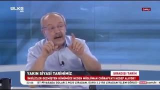 Şeytan ingilterenin fitnesi ve oyunlari  MUTLAKA İZLEYİN Prof Dr Mehmet Çelik