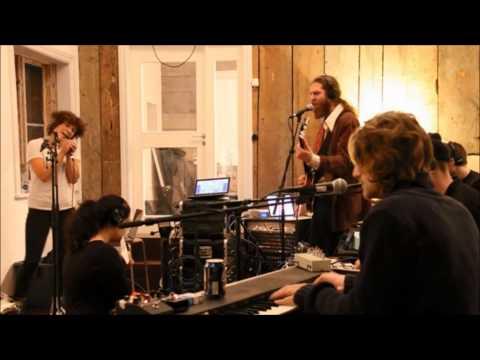 Amason - Kelly (live Musikguiden)