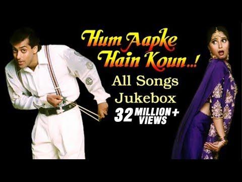Xxx Mp4 Hum Aapke Hain Koun All Songs Jukebox Salman Khan Amp Madhuri Superhit Old Hindi Songs 3gp Sex