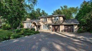 Real Estate Video - 1234 Devon Rd, Oakville
