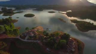 Sanctuary Nam Ngum Beach Resort - Laos