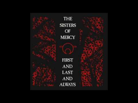 the sisters of mercy - marian Video Clip