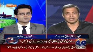 SD Shoib Akhtar asked Virat Kohli why doesnt he guide Pakistani batsman, what was his reply Listen f