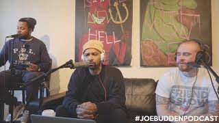 The Joe Budden Podcast Episode 144 |