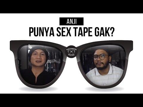 Xxx Mp4 KACAMATA PATRA ANJI PUNYA SEX TAPE GAK 3gp Sex
