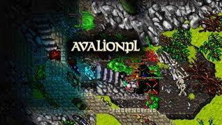 Avalion RPG 4FUN Tibia 8.6