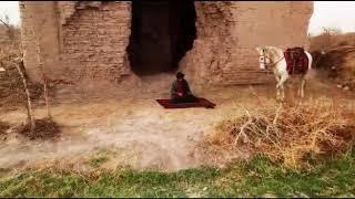 اهنگ محلی هراتی وحید صدیقی