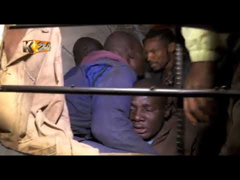 Xxx Mp4 Nairobi County Gov't Rounds Up Several Street Families In Mop Up Exercise 3gp Sex