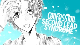 「Confession」 Second Lead Syndrome