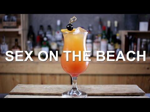 Xxx Mp4 Sex On The Beach Cocktail Recipe 3gp Sex