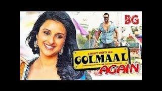 Golmaal Again Full Movie  Ajay Devgn, johney lever arshad warsi Golmaal 4 Promotional Event