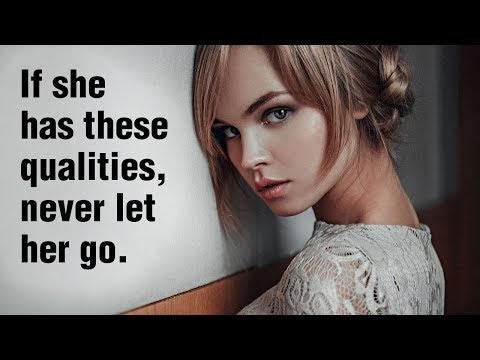 Xxx Mp4 If A Woman Has These 15 Qualities Never Let Her Go 3gp Sex