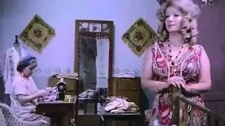 فيلم دنيا    نيللي