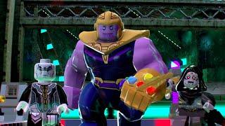 LEGO Marvel Super Heroes 2 - Avengers: Infinity War Trailer
