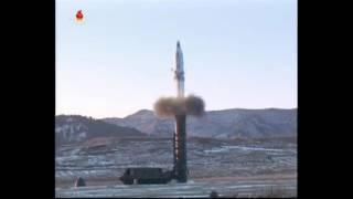 N. Korea hails 'successful