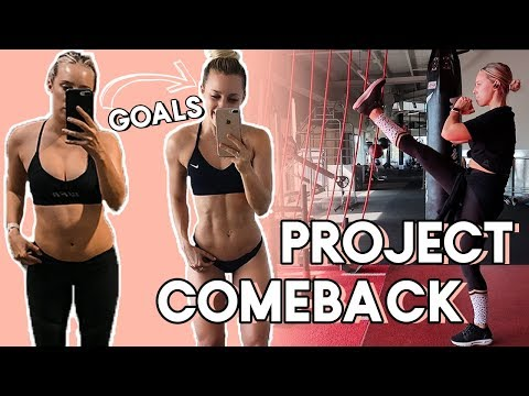 Xxx Mp4 Project Comeback Ep 1 Part 1 Workout Routine Amp How To Start 3gp Sex