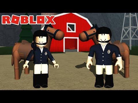 Xxx Mp4 NOSSOS CAVALINHOS Roblox Horse Valley 3gp Sex