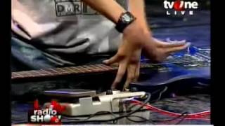 Kang Yana Mulyana Solo Guitar Ricing Force By Ingwie Malmsteen)  Musisi Difable  (Radio Show TvOne)