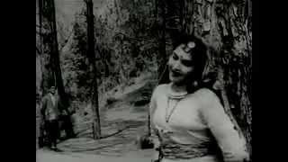 Dil tarap tarap ke keh raha hai Aa Bhi Ja * Madhumati (1958)
