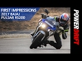 Download Video Download All you need to know : 2017 Bajaj Pulsar RS 200 : PowerDrift 3GP MP4 FLV