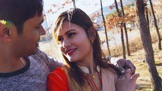 Timro Lagi - Pramod Kharel   New Nepali Adhunik Song 2017