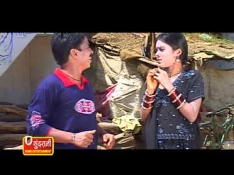 Dholdhol Ke Interview - Chhattisgarhi Comedy Movie-CG Comedy Duje Nishad
