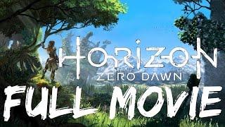 Horizon Zero Dawn [FULL MOVIE] [DEUTSCH]