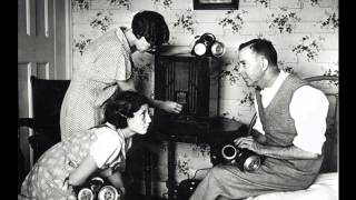 MOMENTS IN HISTORY episode 2 - RADIO BROADCASTS