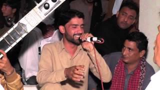 Barbar sanwal vs Asad Abbasi sher programe poona azad kashmir part 1