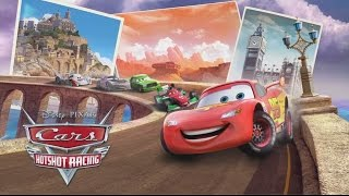 Cars: Hotshot Racing - Android/Java Game Trailer