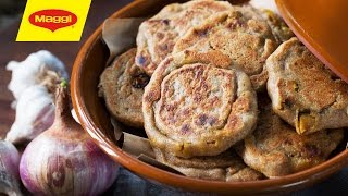 MAGGI Recipes: Masanif وصفات ماجي: مسانف
