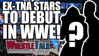 John Cena Free Agent Status Explained! Ex TNA Stars To WWE! | WrestleTalk News June 2017