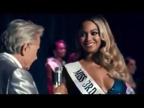 Oque a Beyoncé pensa quando a Anitta imita ela.