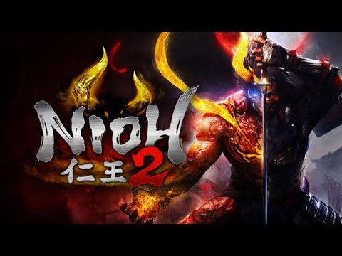 Nioh 2 Fun Game
