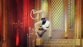 Best of Ugram Ujjwalam 2 | Has she got any bones in her body? | Mazhavil Manorama