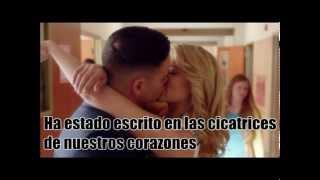 GLEE - Just give me a reason ( subtitulado en español )