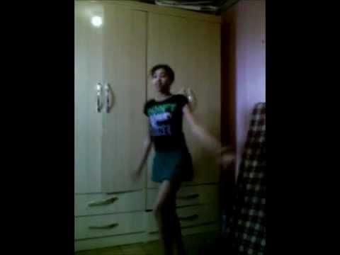 Coreografia Helo Beyonce Brasil