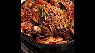 [Cooking] Braised Seafood