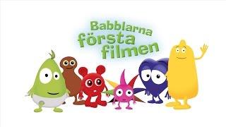 Babblarna Första Filmen - Trailer