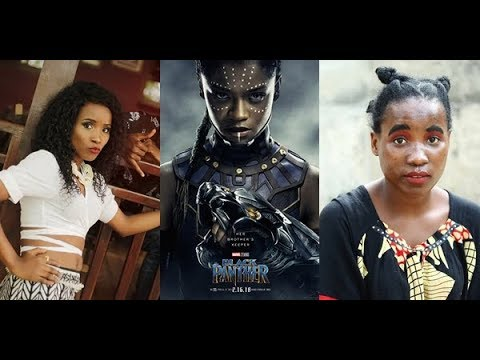 Xxx Mp4 Kupitia Sema Ebitoke Kufukuzia Black Panther Hollywood 3gp Sex