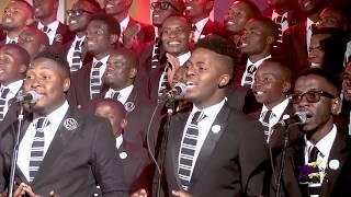Ishe Taungana - Zimpraise Hymns Night 3