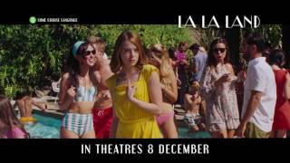 La La Land - Final Trailer (English Subtitled) - Opens 8 Dec in Singapore