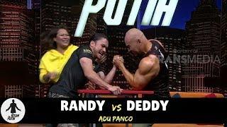 ADU PANCO RANDY VS DEDDY | HITAM PUTIH  (04/05/18) 2-4