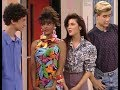 """""""Lost Episode"""" of Saved by the Bell  Promo"""