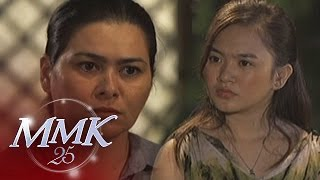 MMK Episode: Reproachful Daughter
