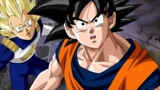 La Resurreccion de Majin Boo   CAP 1  -  ¡Un Terrible Guerrero Regresa! - Vegetto SSJ Blue