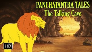 Panchatantra Tales - The Talking Cave - Short Stories for Children