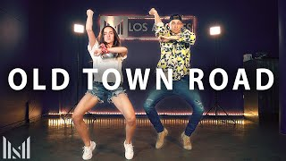 """""""OLD TOWN ROAD"""" 10 Minute Dance Challenge w/ Kaycee Rice"""