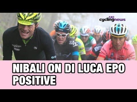 Xxx Mp4 Vincenzo Nibali Talks About Danilo Di Luca S Positive Test 3gp Sex