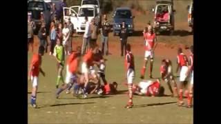 Orania Rugbyklub 2013 Seisoen